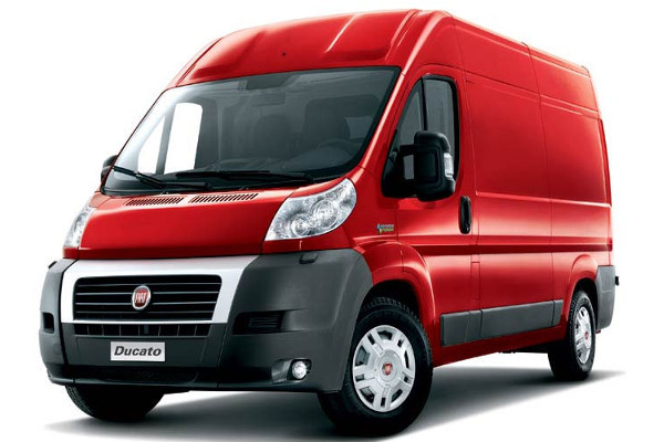 fiat ducato 2017 automatic new cash or instalment hatla2ee. Black Bedroom Furniture Sets. Home Design Ideas