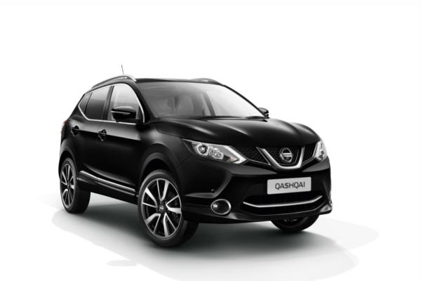 nissan qashqai 2017 automatic hl new cash or instalment hatla2ee. Black Bedroom Furniture Sets. Home Design Ideas