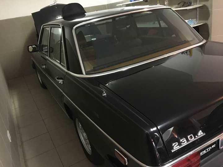 أغرب السيارات المستعملة للبيع في مصر سيارة السادات بسعر 2