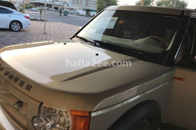 Lr4 Land Rover 2008 Fujairah Gold 1297618 Car For Sale