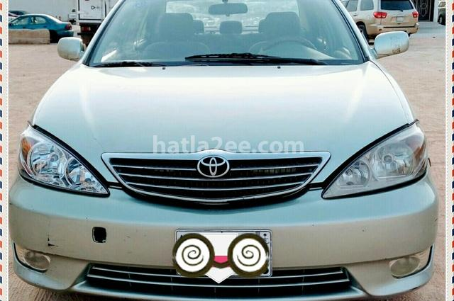 camry toyota riyadh green 1315916 car for sale hatla2ee. Black Bedroom Furniture Sets. Home Design Ideas