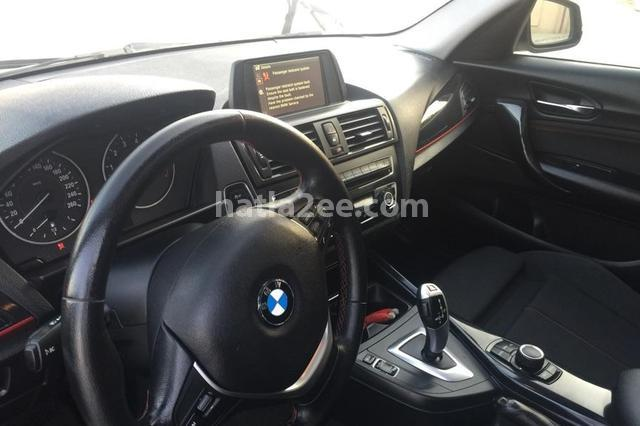 118 bmw jeddah silver 1364856 car for sale hatla2ee. Cars Review. Best American Auto & Cars Review