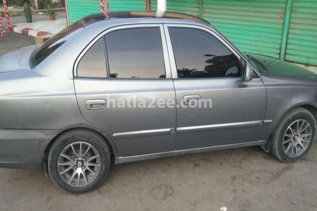 Verna hyundai 2011 maadi gray 1370202 car for sale for Hyundai motor finance fax number