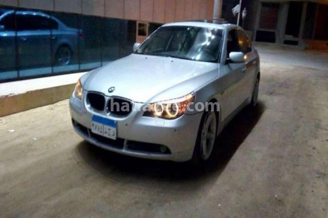 series bmw 2005 dakahlia silver 1403620 car for sale hatla2ee. Cars Review. Best American Auto & Cars Review