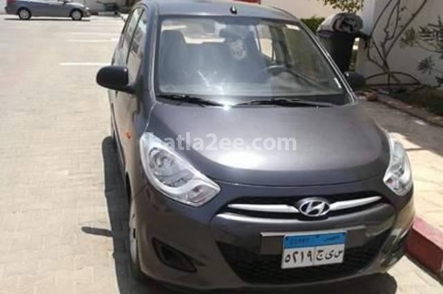 I10 hyundai 2013 sharm el sheikh gray 1441646 car for for Hyundai motor finance fax number