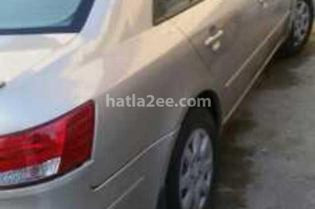 Sonata Hyundai بيج