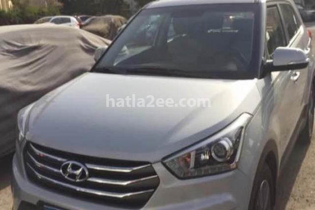 Creta hyundai 2017 sheikh zayed city silver 1562922 car for Hyundai motor finance fax number