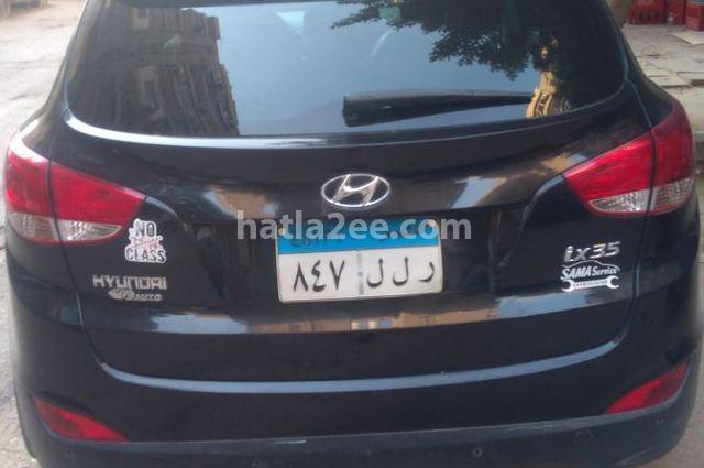 Ix 35 hyundai 2013 cairo black 1572310 car for sale for Hyundai motor finance fax number