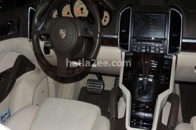 Used Porsche Cayenne 2011 for sale Alexandria