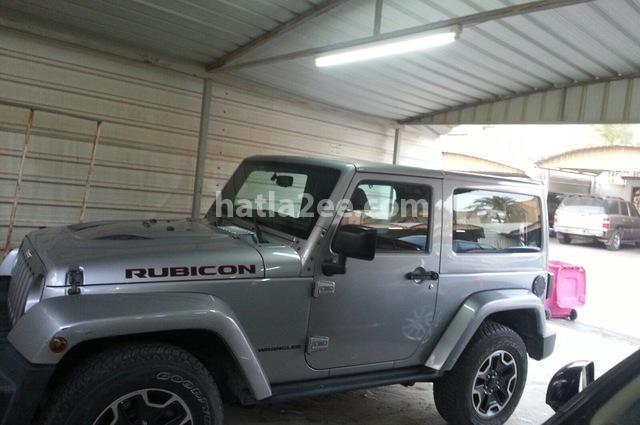 Wrangler Jeep 2015 Kuwait City Gray 1619002 Car For Sale Hatla2ee