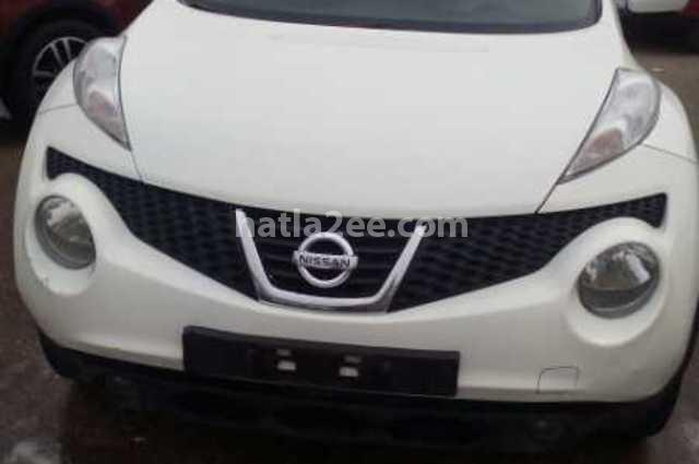 Used Nissan Juke 2013 for sale Cairo