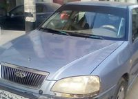 Used Chery A15 2007 for sale Zagazig