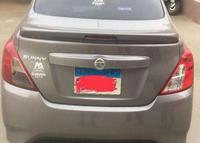 Used Nissan Sunny 2017 for sale Giza