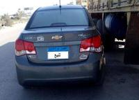 Used Chevrolet Cruze 2012 for sale Port Said