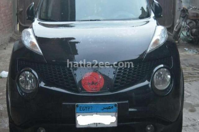 Used Nissan Juke 2013 for sale Cairo