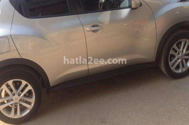 Used Nissan Juke 2015 for sale Giza