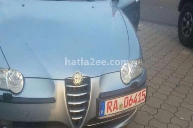 147 Alfa Romeo سماوى
