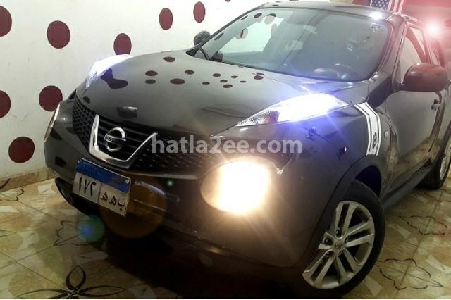 Used Nissan Juke 2012 for sale New cairo
