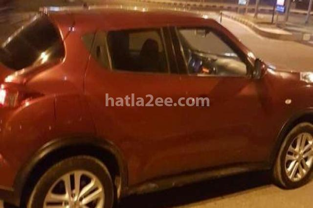 Used Nissan Juke 2014 for sale Cairo