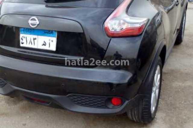 Used Nissan Juke 2016 for sale Cairo