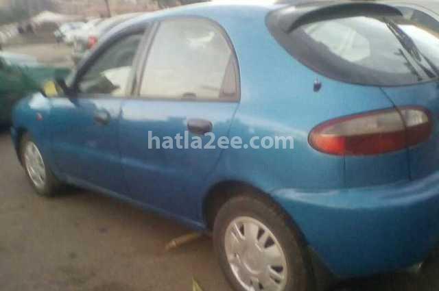Juliet Daewoo 2000 Cairo Blue 1704024 - Car for sale : Hatla2ee