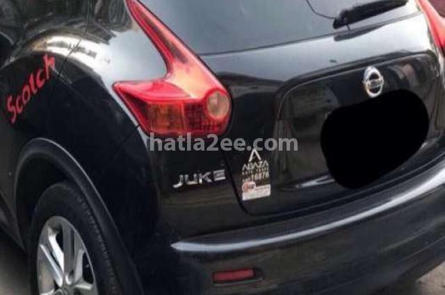 Used Nissan Juke 2013 for sale Alexandria