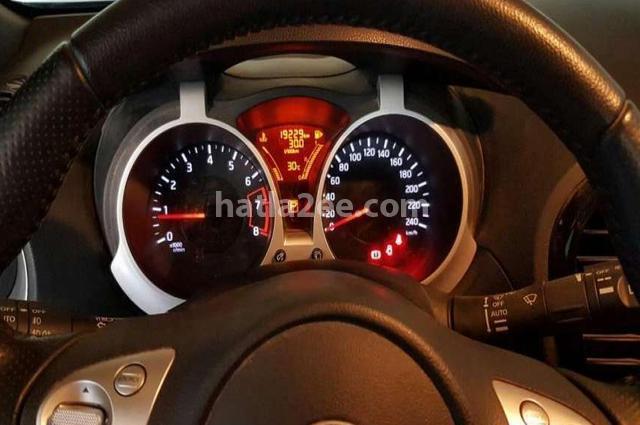 Used Nissan Juke 2014 for sale Faiyum