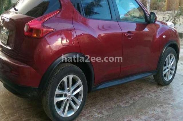 Used Nissan Juke 2012 for sale Damietta
