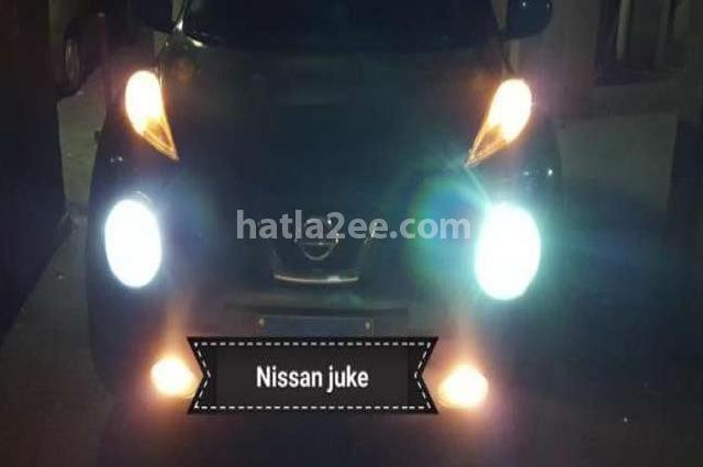 Used Nissan Juke 2013 for sale Alexandria