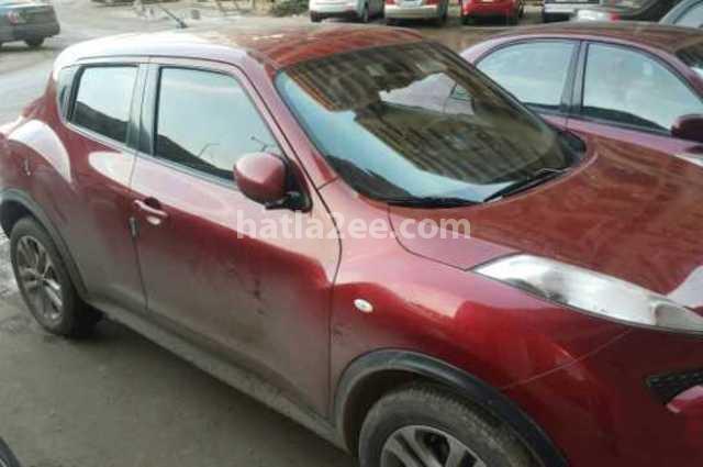Used Nissan Juke 2013 for sale Beheira