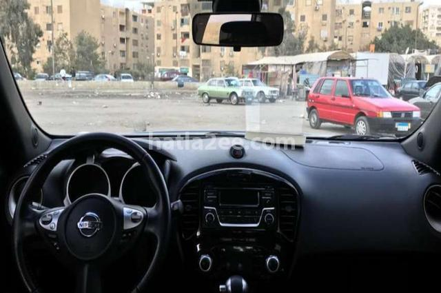 Used Nissan Juke 2016 for sale Cairo