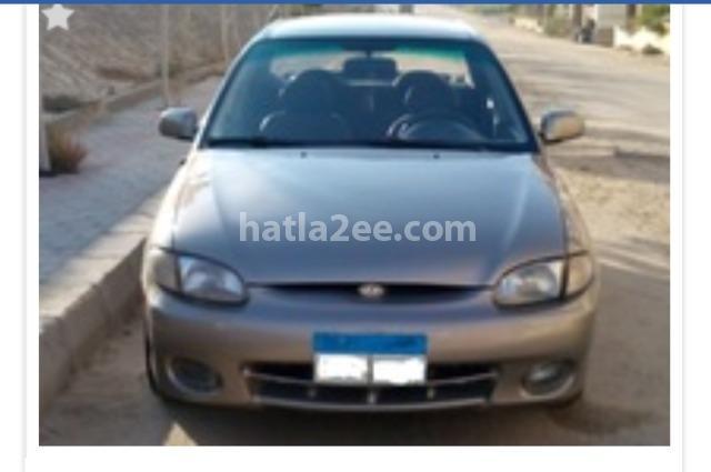 Accent hyundai 2007 el haram gold 1741973 car for sale for Hyundai motor finance fax number