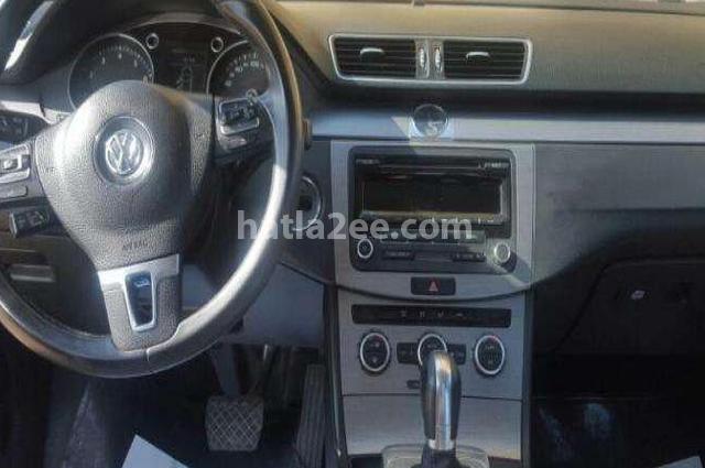 Used Volkswagen Passat 2014 for sale Beheira