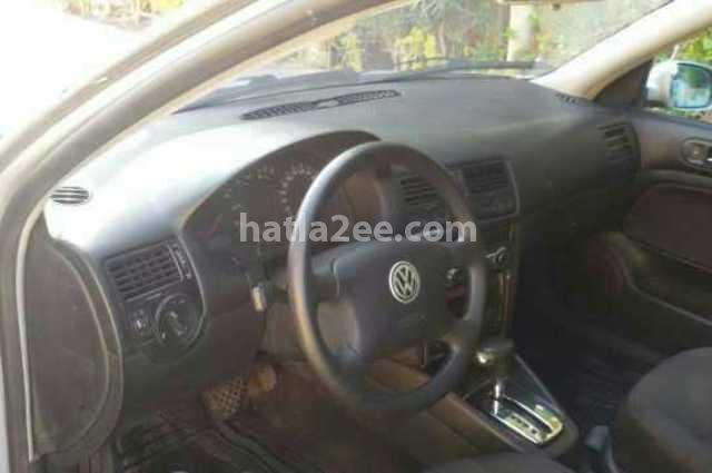 Used Volkswagen Bora 2001 for sale Port Said