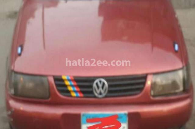 Used Volkswagen Polo 1999 for sale Cairo