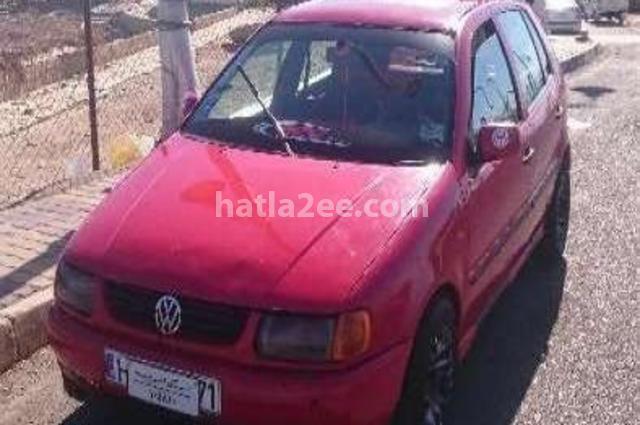 Used Volkswagen Polo 1999 for sale El Mahalla