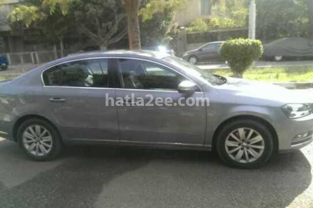 Used Volkswagen Passat 2012 for sale Heliopolis