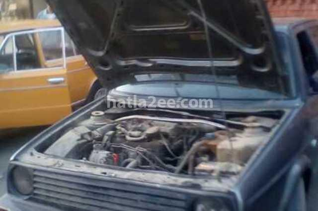Used Volkswagen Golf 1989 for sale Cairo