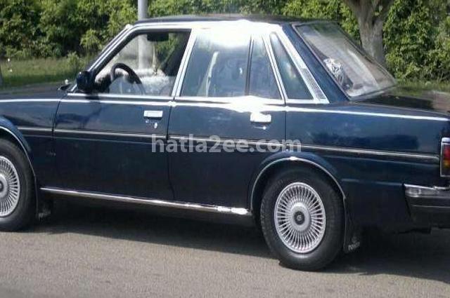 cressida toyota 1988 giza dark blue 1767844 car for sale hatla2ee. Black Bedroom Furniture Sets. Home Design Ideas