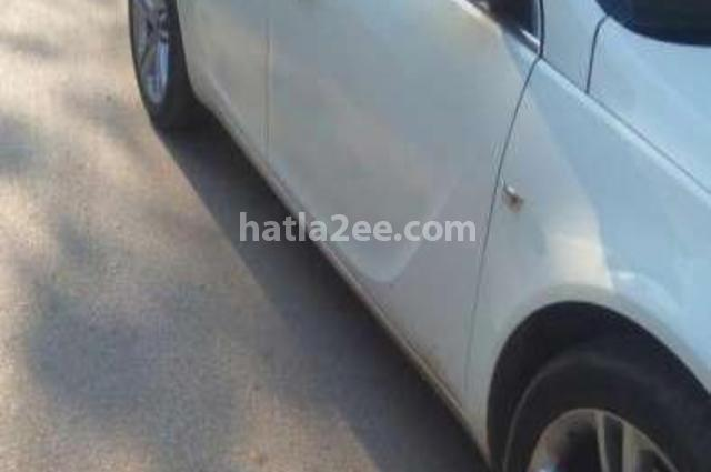 Used Opel Insignia 2015 for sale Cairo