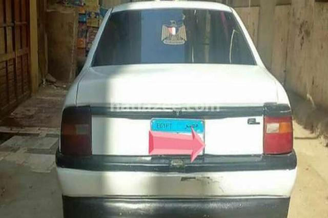 Used Opel Vectra 1994 for sale Cairo