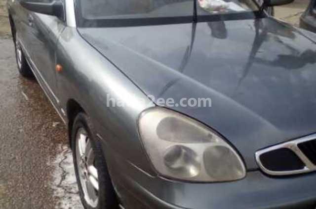 Used Daewoo Nubira 1999 for sale Cairo