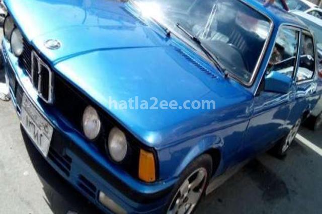 316 BMW 1978 Ismailia Blue 1791789 - Car for sale : Hatla2ee