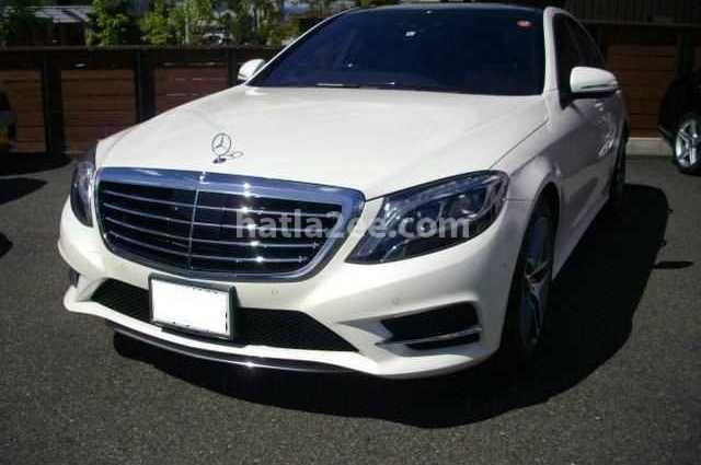 2014 mercedes benz s class 1795969 car for sale hatla2ee for Mercedes benz s class 2014 for sale