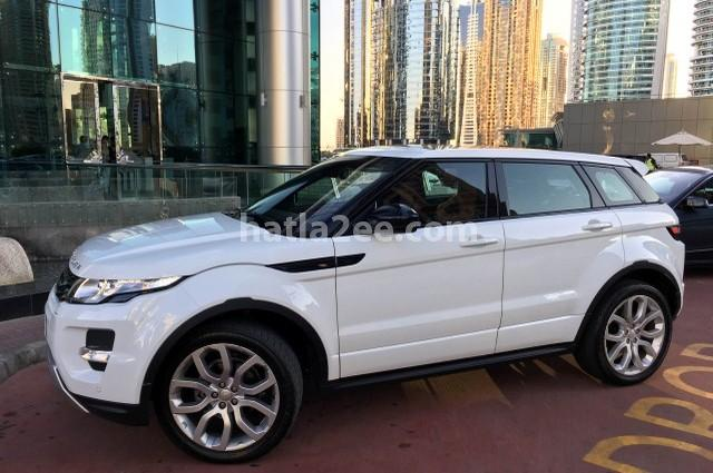 2015 Range Rover Evoque 2 0 Dynamic Car for sale