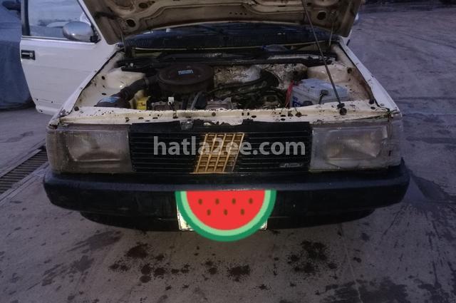 Regata Fiat أبيض