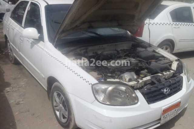 Verna Hyundai 2014 Cairo White 1858669 Car For Sale