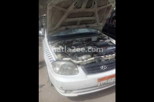 Verna Hyundai 2014 Cairo White 1858671 Car For Sale