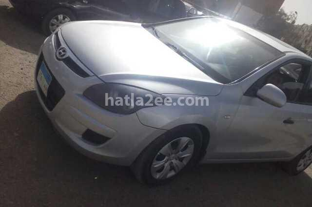 I10 Hyundai 2009 Cairo Bronze 1863442 Car For Sale