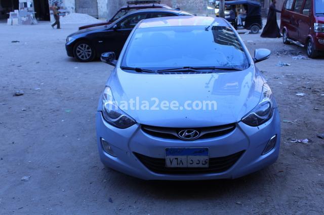 Elantra hyundai 2012 maadi cyan 1882843 car for sale for Hyundai motor finance fax number